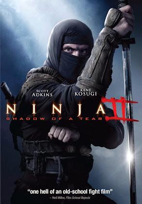 xem phim Ninja Báo Thù