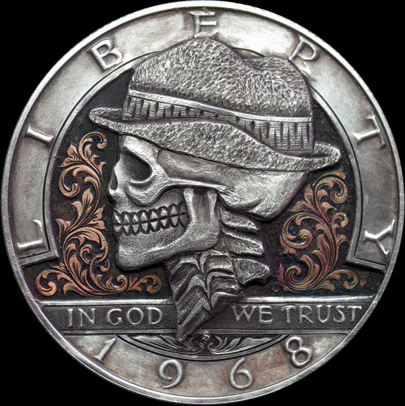 06-Skull-Paolo-Curio-aka-MrThe-Hobo-Nickels-Skull-Coins-&-Other-Sculptures-www-designstack-co