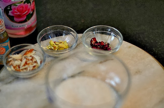 phirni recipe blog