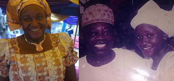 mko abiola wife armedy robbery