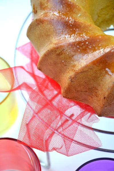 torta farina, uova, zucchero e burro