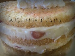 (s)torta london style per gli 11 anni di gabriele