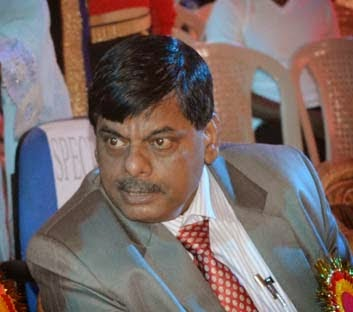 Gautam Ghosh GTA principal secretary