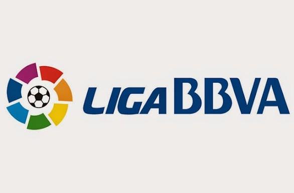 Jadwal La Liga Spanyol 30, 31 Desember 2015 - 2,4,5 Januari 2016 Di Orange TV