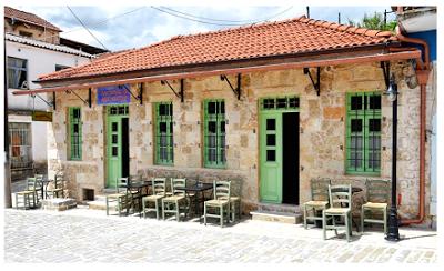 «Μοσχομάντσα»: Παραδοσιακό εστιατόριο-καφετέρια στον Παρακάλαμο