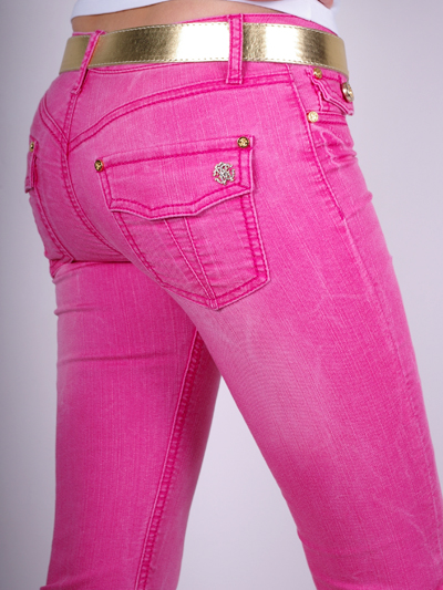 New How To Wear Pink Pants For Women  FashionGumcom