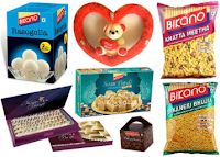 Buy Bikanerwala Products At upto 30% & Extra 35% off :Buytoearn