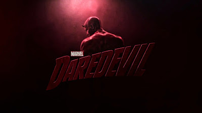 Netflix Daredevil season 2 production stills
