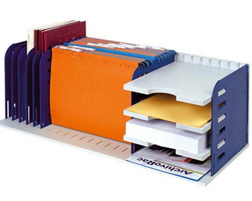 Técnicos:  Asistencia en Organización de Archivos