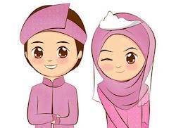 En Fuad & Cik Azwin