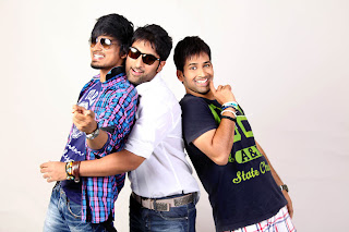 Race Telugu Cinema Photo Gallery