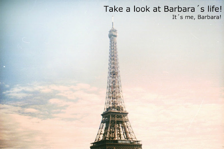 Take a look at Barbara's life!