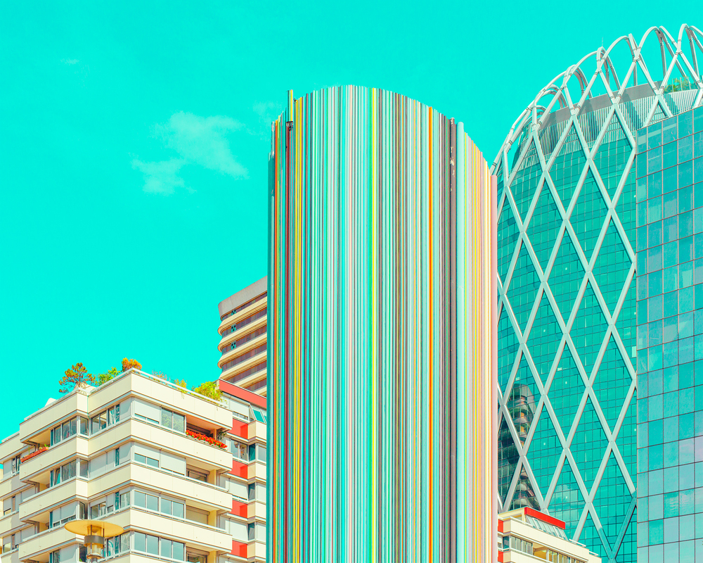 02-1-on-1-on-3-Ben-Thomas-Photographs-that-look-like-Pastel-Colored-Illustrations-www-designstack-co