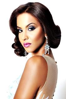 Miss Universo Distrito Federal 2015