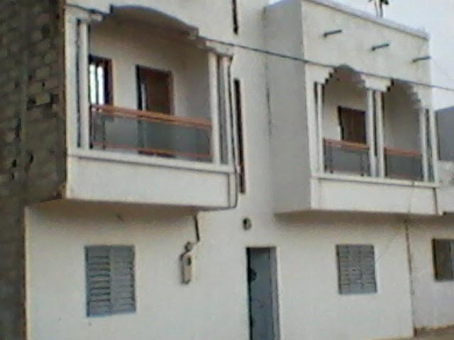 Villa vendre keur massar r 1 de 7 chambres 02 salons for Salon a vendre a dakar