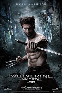 Ver Película Wolverine: Inmortal Online Gratis (2013)