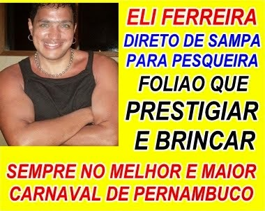ELLI FERREIRA