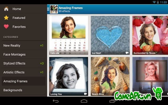 Pho.to Lab PRO – photo editor v2.0.152 Full cho Android
