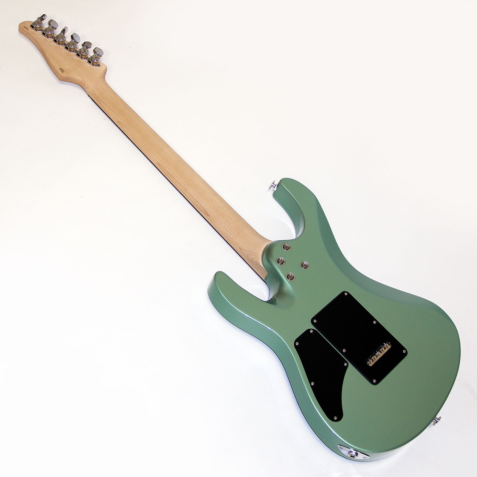 suhr modern cactus green metallic stratocaster guitar. Black Bedroom Furniture Sets. Home Design Ideas