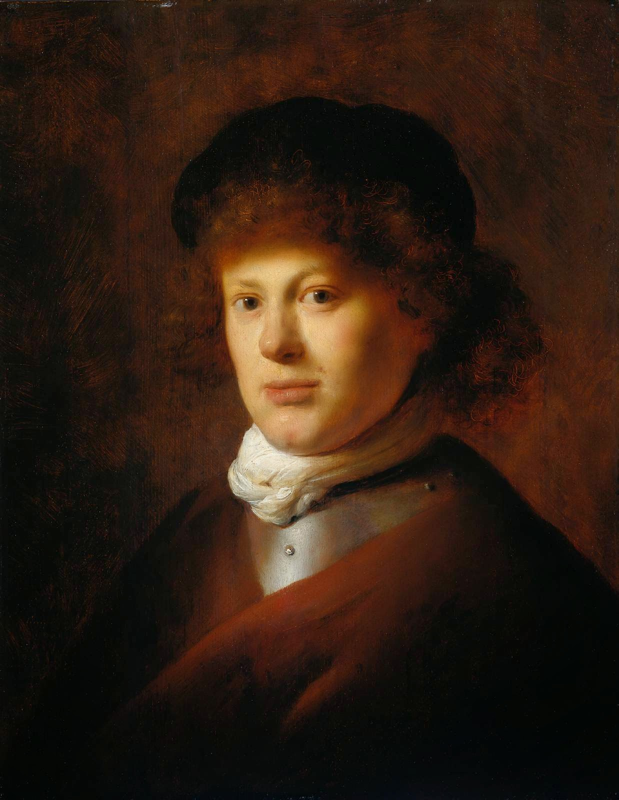 Art  U0026 Artists  Rembrandt  U2013 Part 1 Introduction