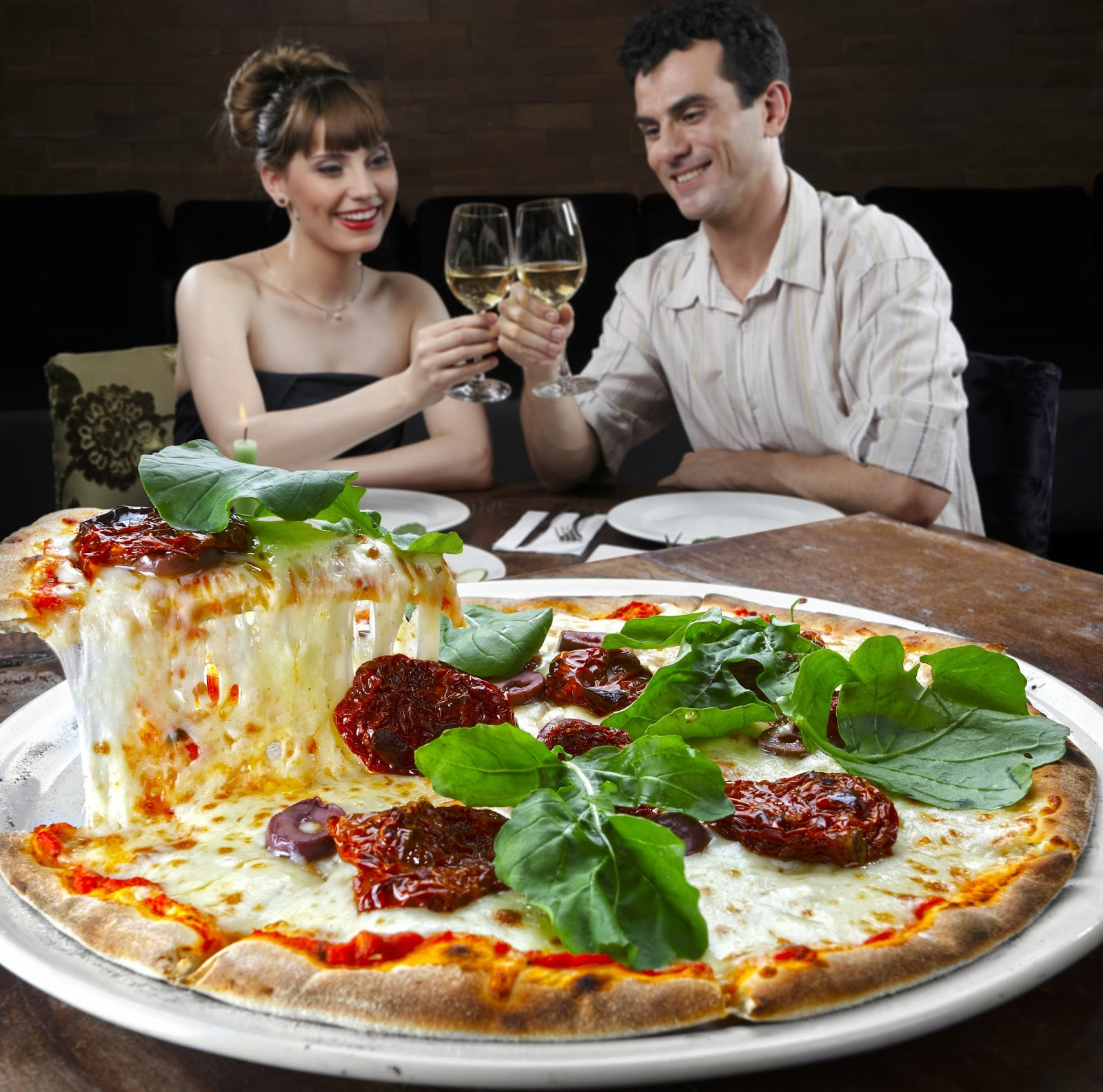 Pizza - HQ Stock Photo Fotolia #4 | Free Stock Photos: elfadely.blogspot.com/2013/12/pizza-hq-stock-photo-fotolia-4.html#!