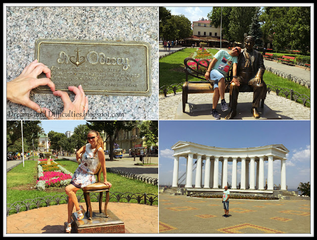 what to look in Odessa