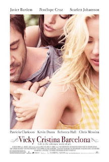 Vicky Cristina Barcelona