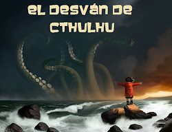 El Desvn de Cthulhu!