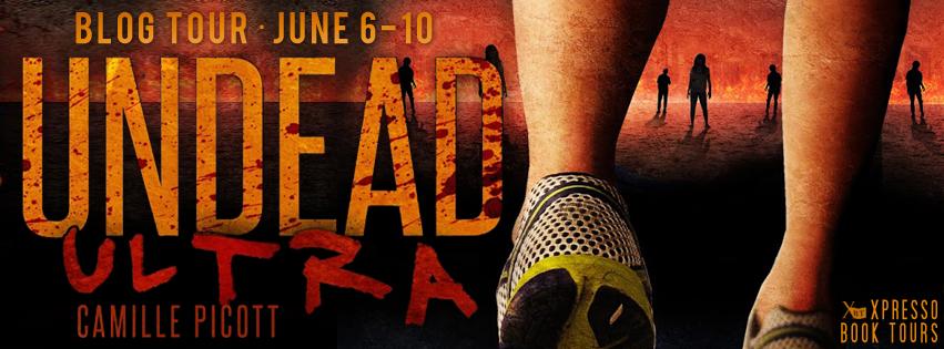 Undead Ultra Blog Tour - #1