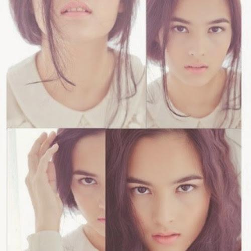 Gambar Chelsea Islan Cantik