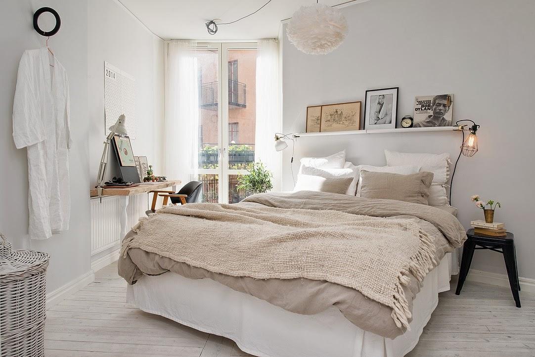 L mparas con pinza para mi habitaci n 1 fresh wood - Lamparas de habitacion ...