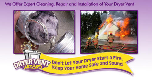 Dryer Vent Cleaning Broward County 561 901 3464