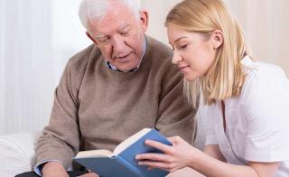 O cuidador na Doença de Alzheimer