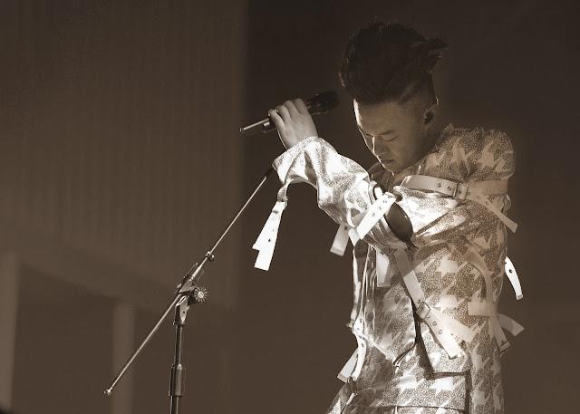 EASON'S LIFE IN PENANG 2014 @ PISA 陈奕迅《EASON'S L I F E》演唱会