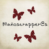Soy Mañoscrappera:
