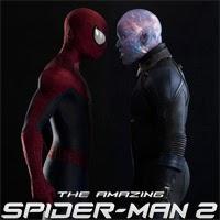 The Amazing Spider-Man 2: Otro tráiler con un poco de metraje inédito