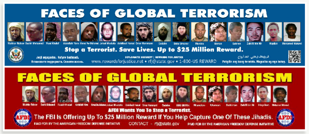 terrorism in america Since the attacks on september 11th, global initiatives to stop terrorism have taken place around the globe, most notably in the middle east with so much.