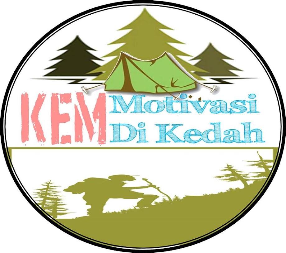 Kem Motivasi Di Kedah