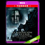 La maldición de la casa Winchester (2018) WEB-DL 1080p Audio Ingles 5.1 Subtitulada