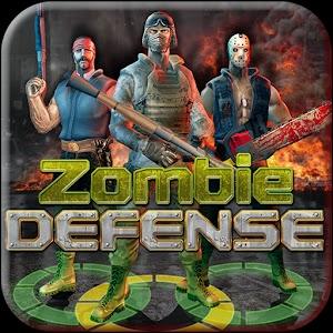 Zombie Defense v8.8 [Mod Dinero]