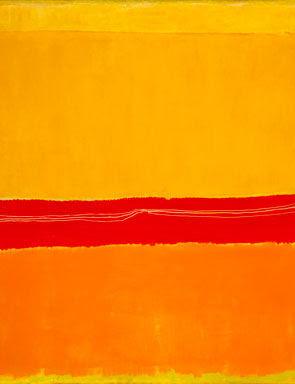 Mark Rothko - No 5/No 22, 1950