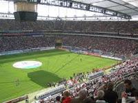 Eintracht-Frankfurt-stadio