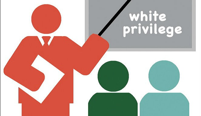 white privilege in politics Clinton has plunged into a forceful and provocative conversation about race, using language about white privilege and the bigotry that persists in american society, which past candidates have long avoided for fear of alienating white swing voters.