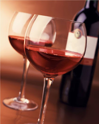 How to Lose Weight by Drinking Red Wine