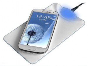 Samsung Galaxy S4 Anticipated Rumor