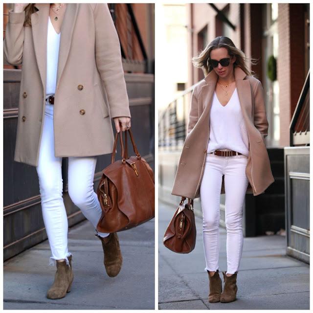 Brooklyn Blonde Repeats