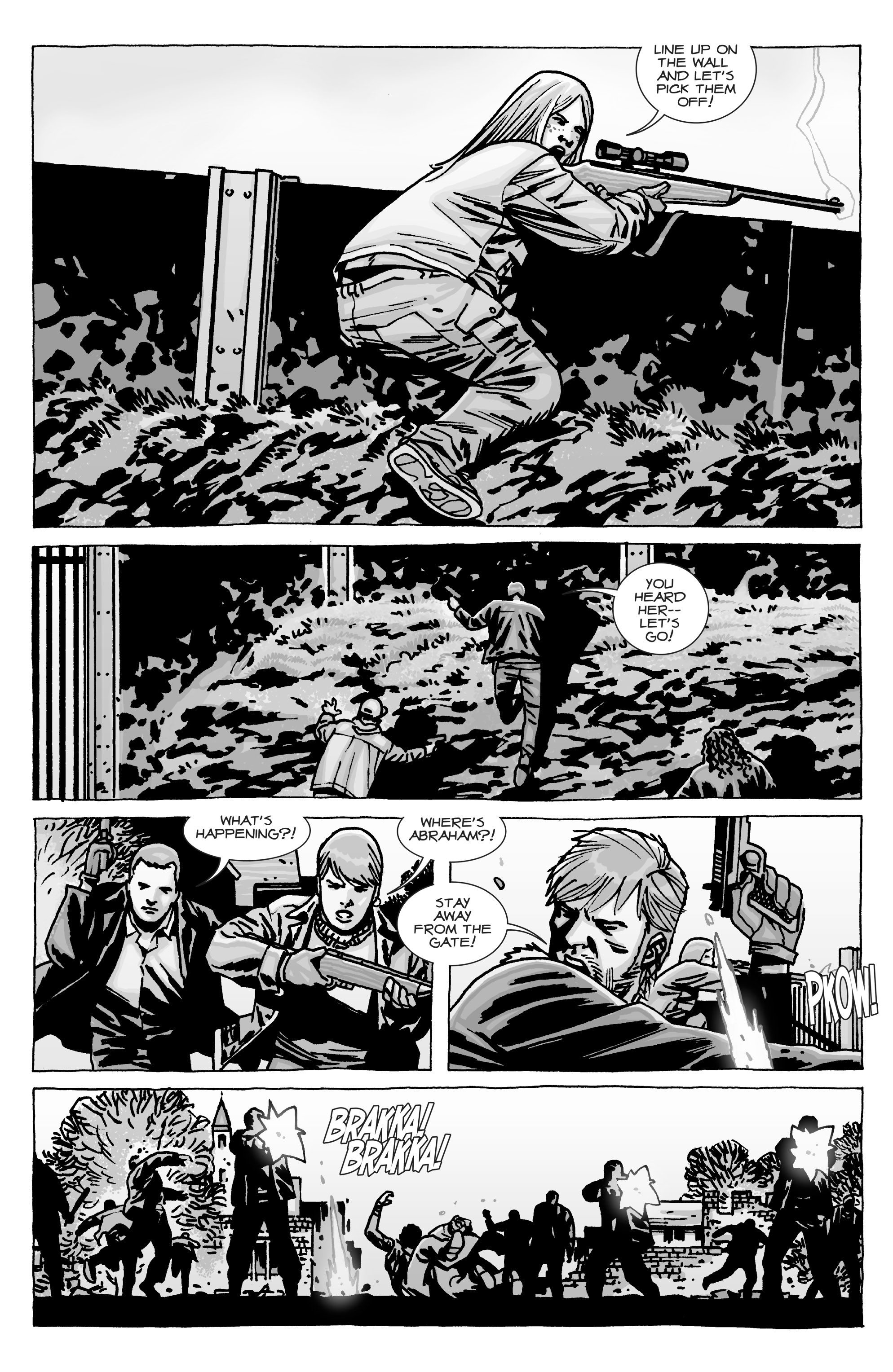 The Walking Dead 98 Page 14