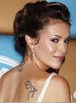 Labels: celebrity tattoo