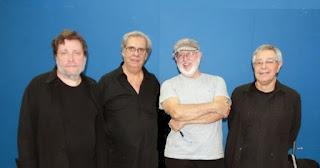 Marcio Lott e o Charles Marot Trio se apresentam no Godofredo Rio
