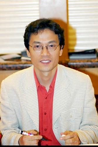 Park Ji il